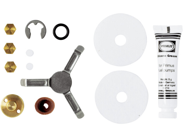 Primus Service Kit for MultiFuel EX & OmniFuel